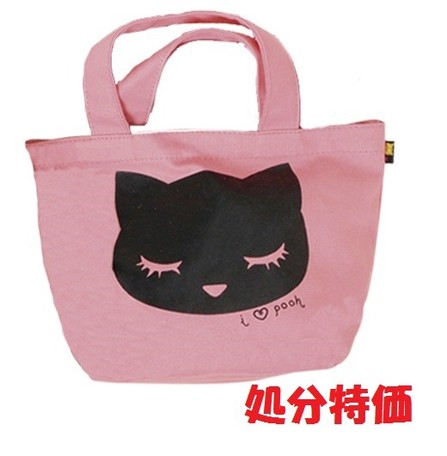 64fc44d713 Cat Canvas Tote   Export Japanese products to the world at wholesale ...