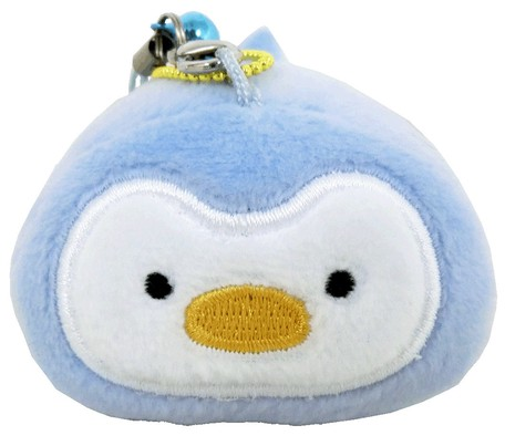 Mochi-Mochi Mascot Penguin   Export Japanese products to the world