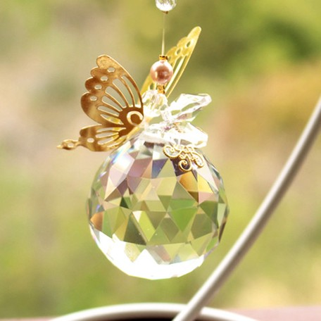 Butterfly Catcher Stand Set Feng Shui Good Luck Export Japanese Products To The World At Wholesale Prices Super Delivery