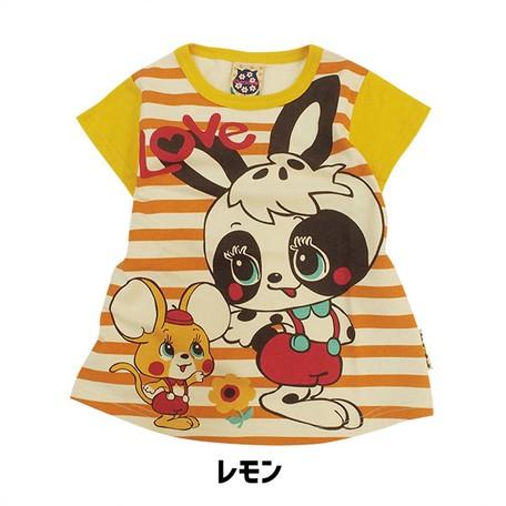 Kids Friend T-shirt Short Sleeve Parent And Child | Export