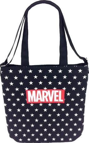 6ea000bac6 Marvel Tote Bag Star
