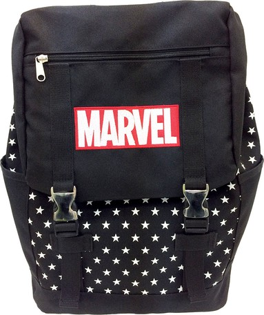 5249c625c9 Marvel Flap Backpack Star