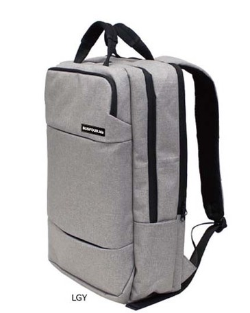 Multiple Functions Business Backpack  4d094efdb4955