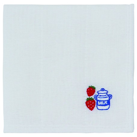 An Kitchen Towels Embroidery
