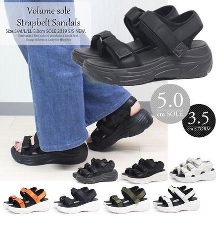 Sneaker Design Sport Sandal   Export