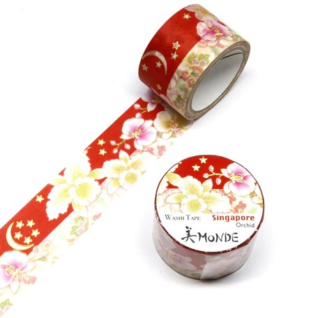 Washi Tape Singapore | Export Japanese products to the world