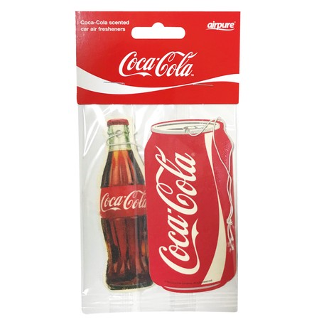 Air Freshener COCA COLA Incense American   Export Japanese products