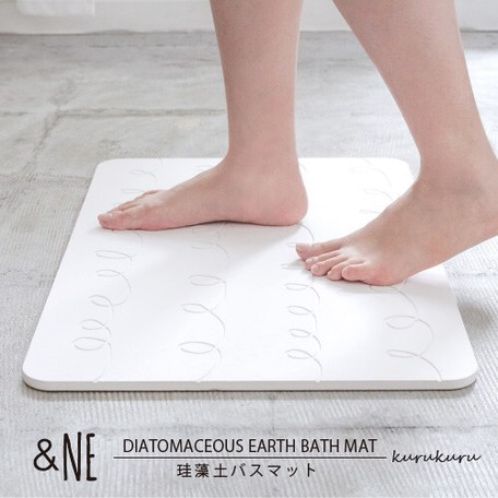 2019newitem Diatomaceous Earth Bath Mat Export Japanese Products To The World At Wholesale Prices Super Delivery