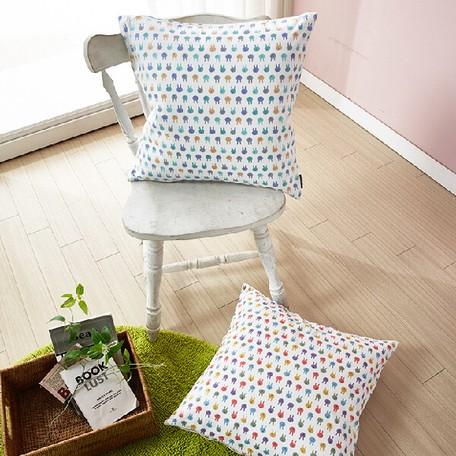 Prime Cushion Cover Garden Milky Rainbow Cushion Cover Export Frankydiablos Diy Chair Ideas Frankydiabloscom