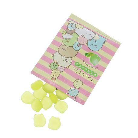 お菓子】『すみっコぐらし マスカットグミ 8個入』の商品ページ|卸・仕入れサイト【スーパーデリバリー】