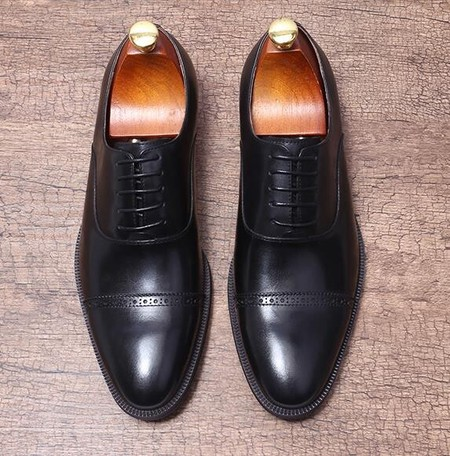Quality Cow Leather Genuine Leather