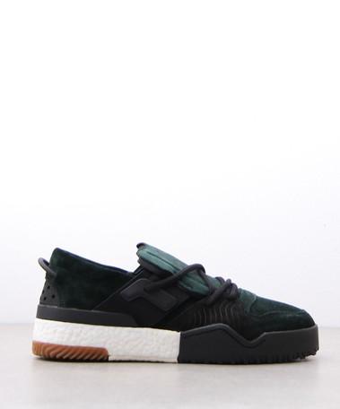 ADIDAS AW BBALL LO Sneaker Hexane
