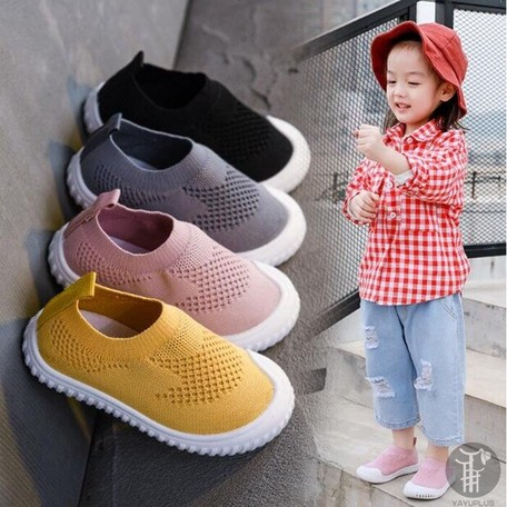 Shoe Kids Top Mesh Shoes Casual Shoe
