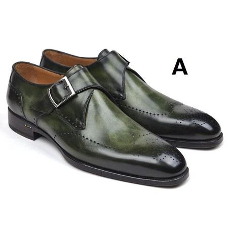 leather world shoes online