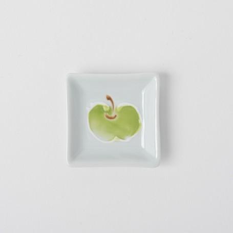 Apple Hand Painted Ceramic